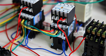 电气设备连接领域的应用