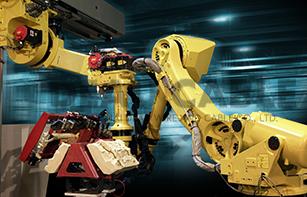 面对优势明显的四大机器人家族,国产工业机器人有哪几个短板?