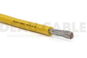 H07V-K 16单芯电缆