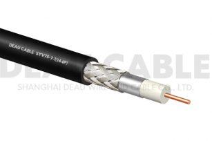 SYV75-7-1 144P 视频同轴电缆