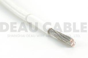 GBB硅橡胶绝缘编织线