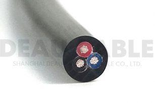 H05VV-F 3×1.5  CE认证欧标软电缆