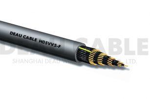欧标耐油护套线 H05VV5-F   60*0.5