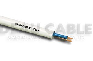 耐油欧标软电缆 YSLY  2*0.75