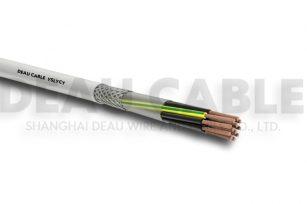 耐油双护套屏蔽软电缆 YSLYCY 6*2*0.25