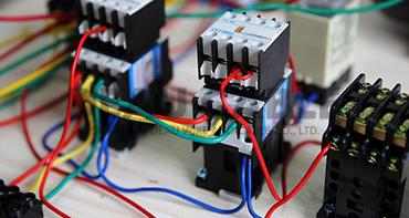 电气连接线