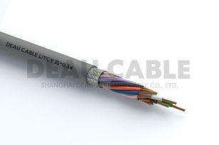 LiYCY 15*0.34 数据传输电缆