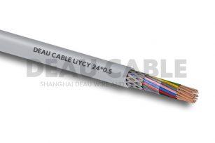 LiYCY 24*0.5 数据传输电缆