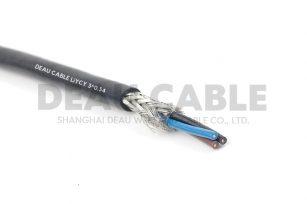LiYCY 3*0.34 数据传输电缆