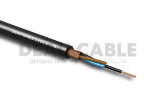 LiYCY 3*0.75 数据传输电缆