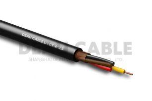 LiYCY 4*2.5 数据传输电缆