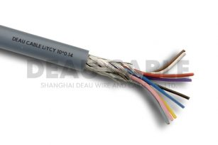 LiYCY 10*0.14 数据传输电缆